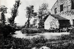 Moulin Fayvon 1900