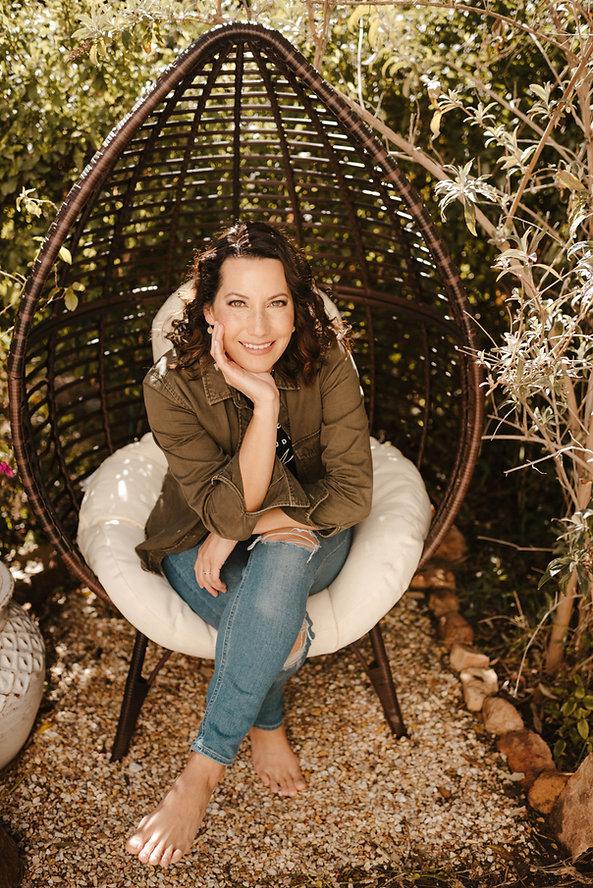 Erica DeHoyos, Esthetician, San Diego