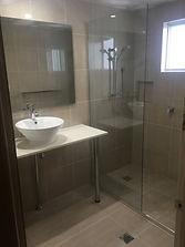 Bathroom Renovations Toowoomba