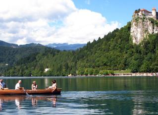 Slovenski turizem ruši rekorde, dolgoročne turistične strategije še vedno ni