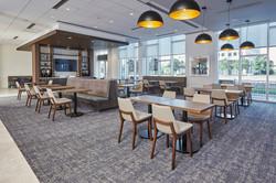 Hyatt Miss Lounge
