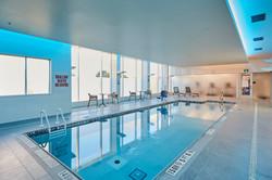 Hyatt Miss Pool