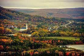 Unique Towns to Visit in Canada, Mabou,  Nova Scotia