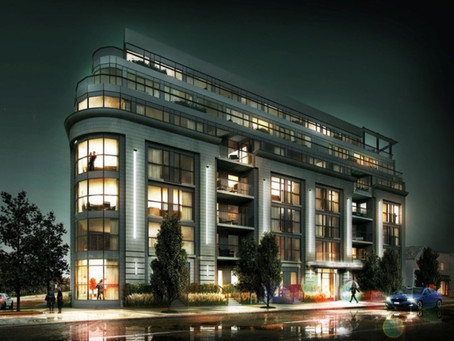 Mini Design Series: The Mid-rise Building Part I