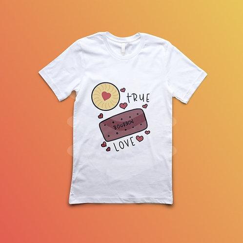 Biscuits = True Love Shirt