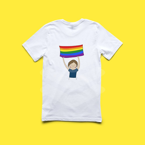 Gay Pride Shirt