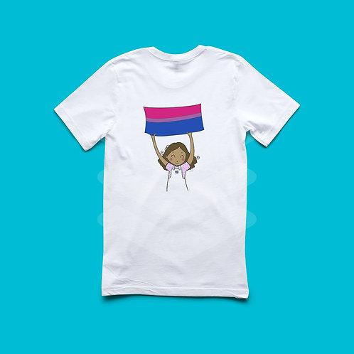 Bisexual Pride Shirt