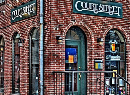 King of Court Street!