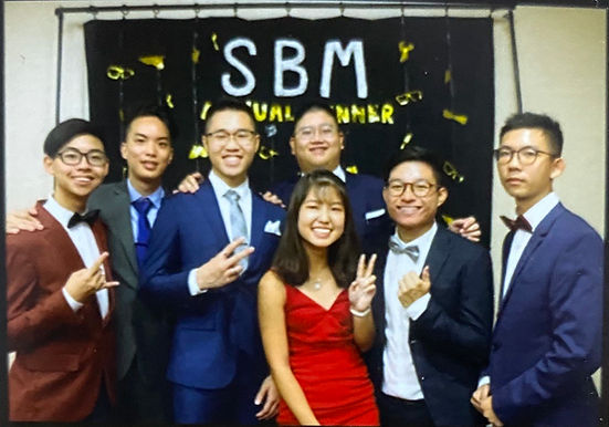 SBMY Presents : Smol Toks