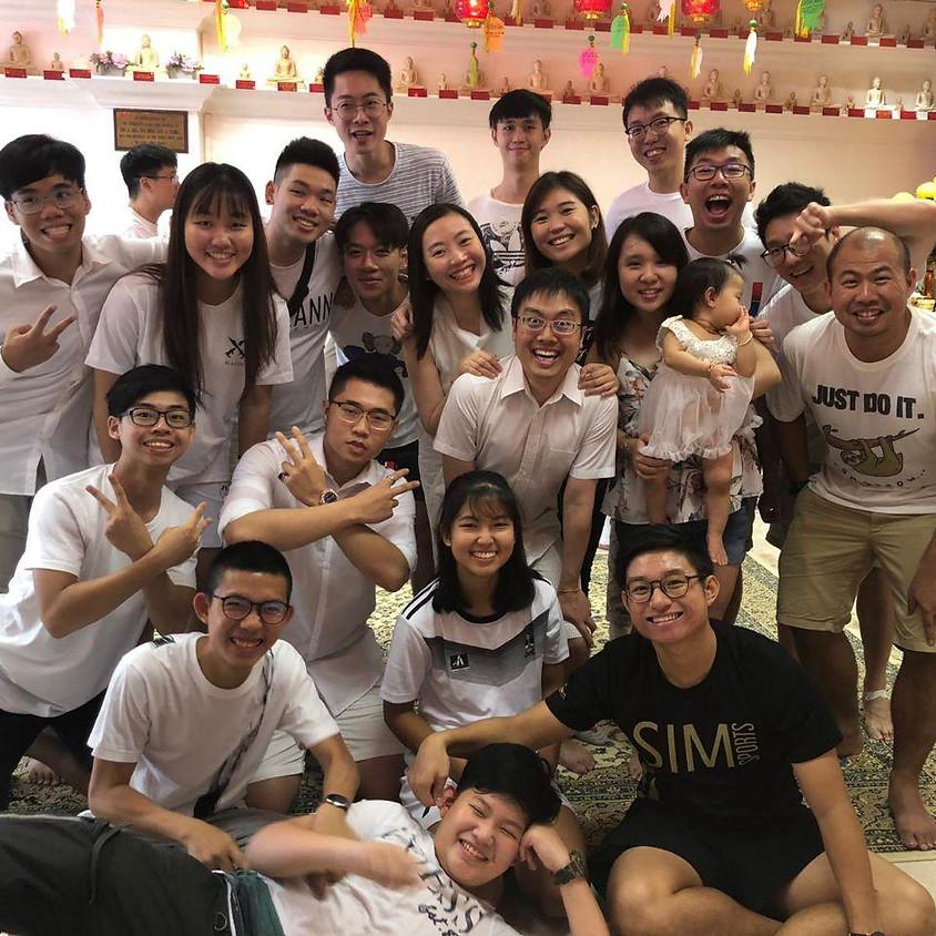 SBMY Presents : Smol Tok 2.0