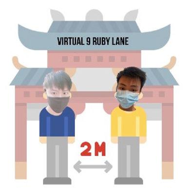 Buddhism 101: Noble Eightfold Path (By Bro Ming Xuan and Bro Yuhong)