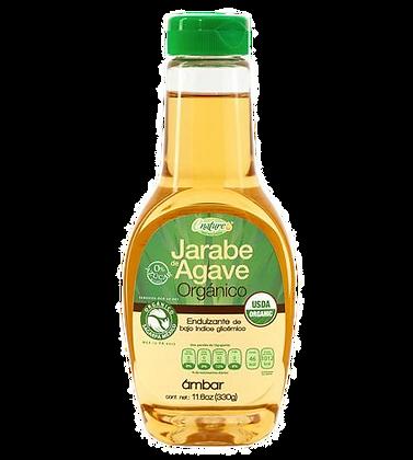 Jarabe Agave Orgánico