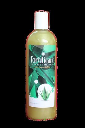 Shampoo Artesanal de Sábila