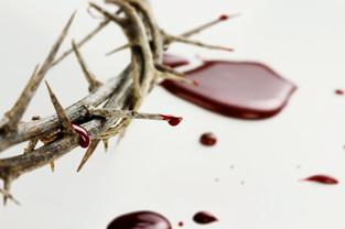 예수의 피로 받은 새로운 DNA