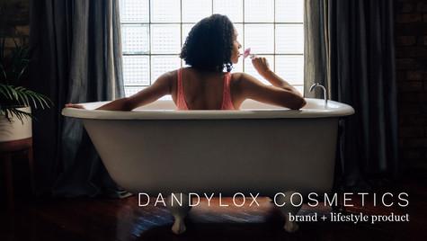 BATHTUB BEAUTY | COSMETIC PRODUCT PHOTOGRAPHY