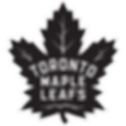 NHL_MapleLeafs_2016_dark_Logo_bw_on_tran