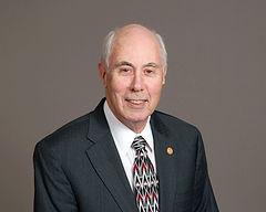HORNECKER, Dr. RON_ MINISTER OF COUNSELI