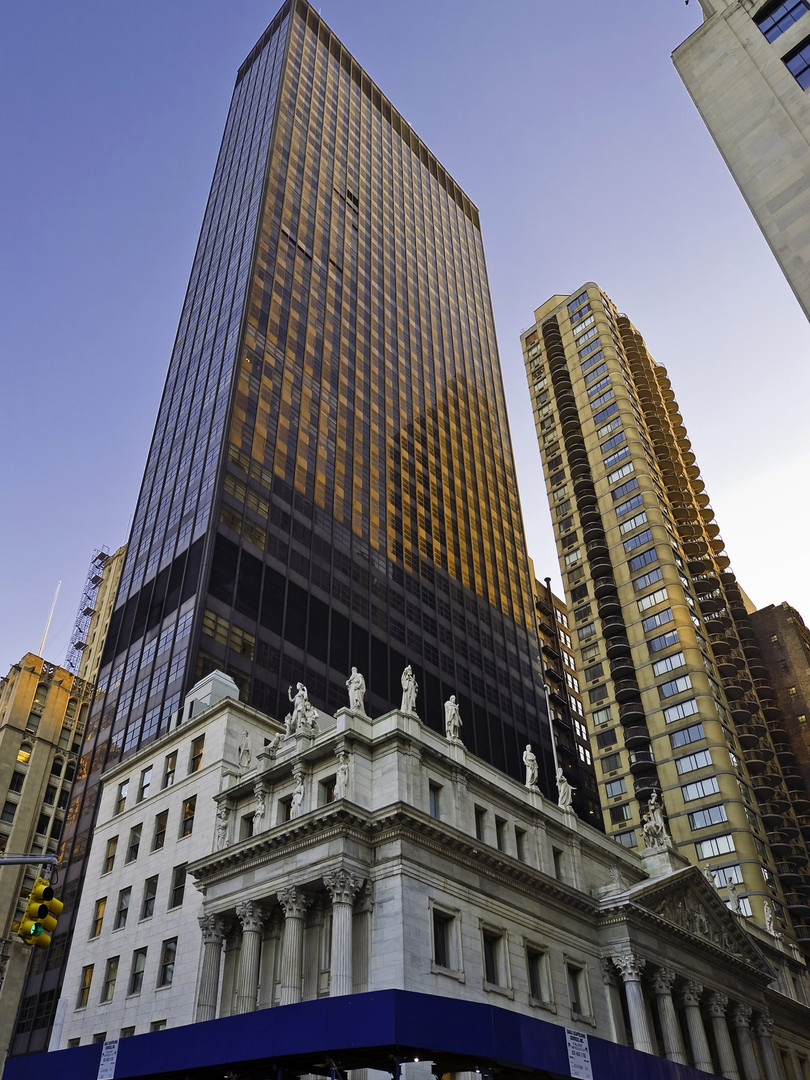 Gersh Building NYC