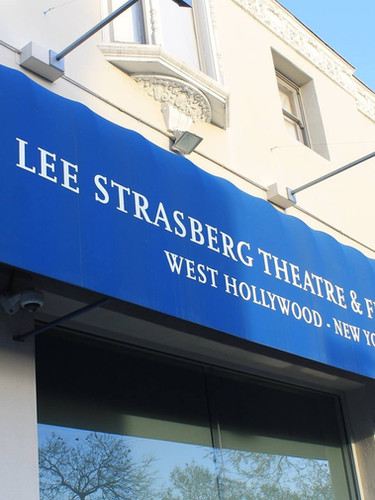 Lee Strasberg Theatre & Film Institute