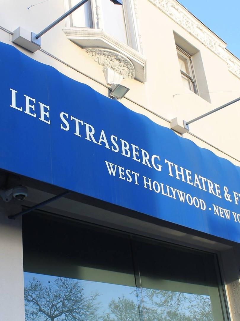Lee Strasberg Theatre & Film Institute