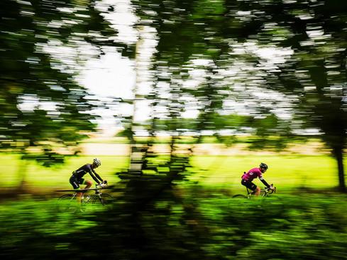 Mitzieher Rennrad Race