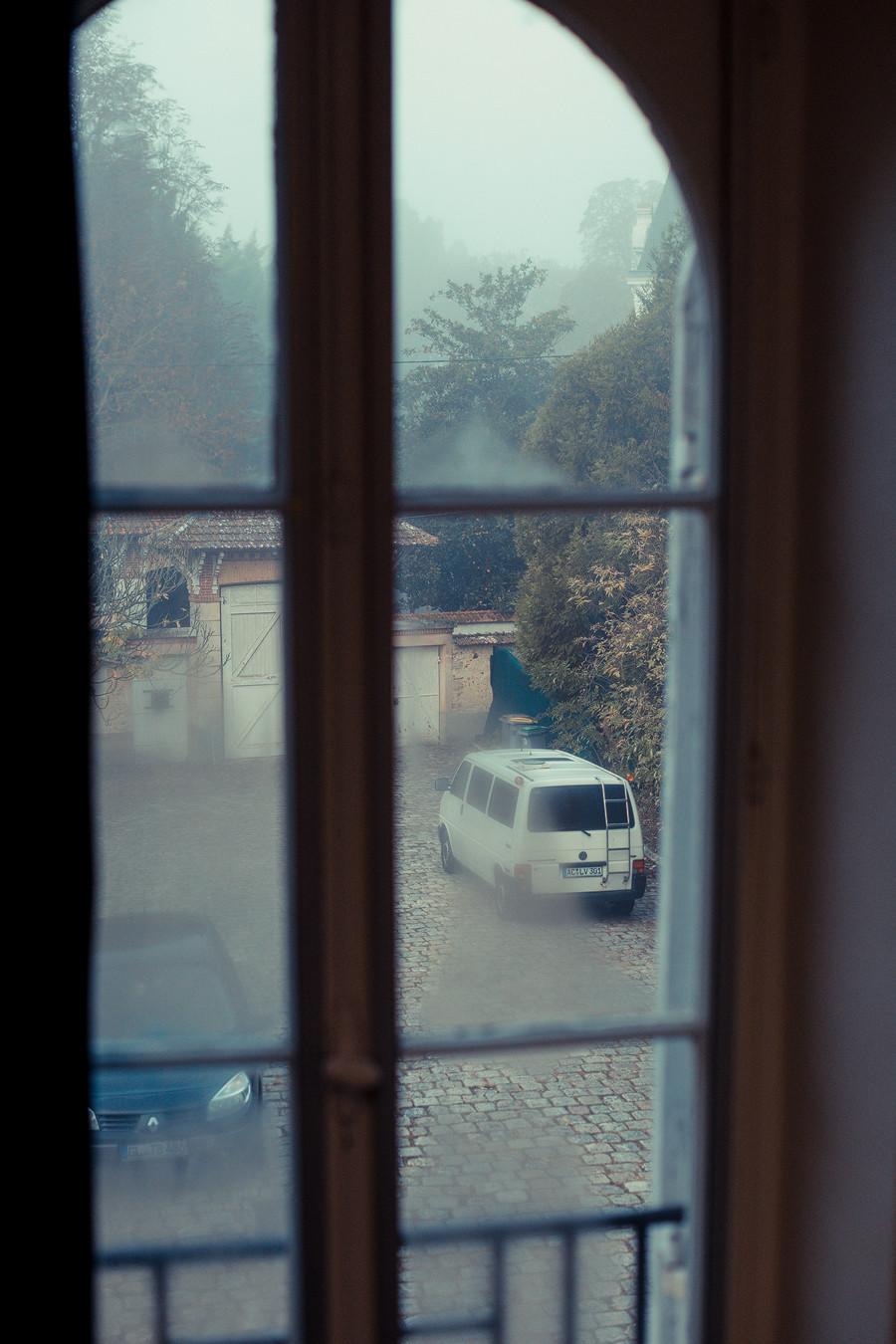 Das Vehikel, was die Träume wahr werden lässt und einen allein oder direkt im ganzen Team nach Frankreich transportiert. Home is where you park it!