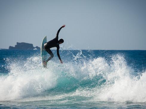 Cicer Surf Las Palmas de Gran Canaria