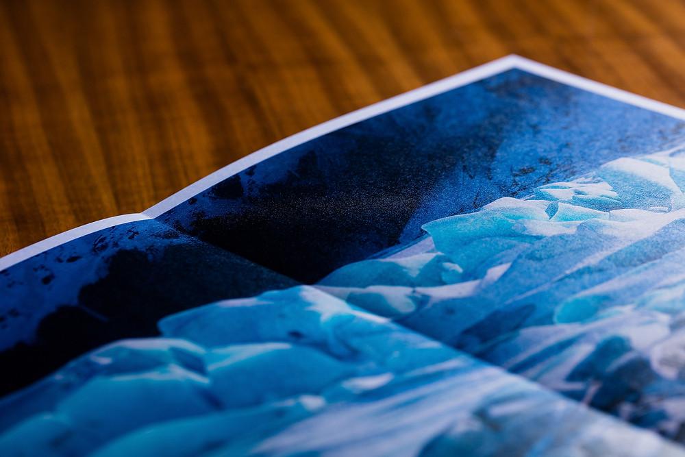 Papier: High-End matt. Saal Digital Professional Line Fotobuch.