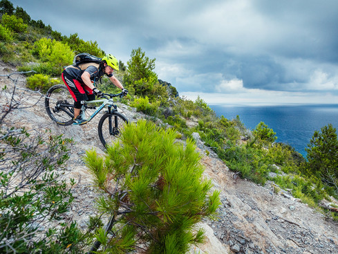 Downhill Donne DH Varigotti