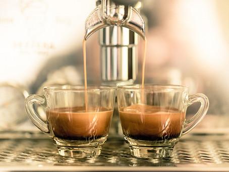 Kaffee, Espresso - Perfekt zubereitet