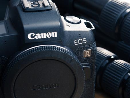 Review - Kameras für den Fototrip Island