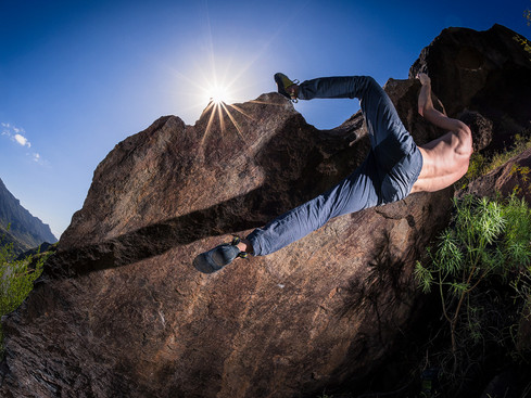 Ensalada China Boulder Mogan Sunstar