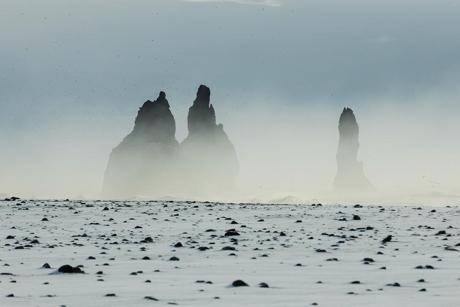 Der Dedo de Dios Islands - ein kleiner Insider unter Canarios.