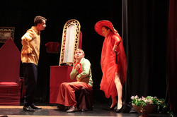 Странный мир театра 8