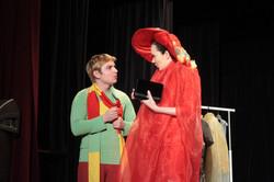 Странный мир театра 12