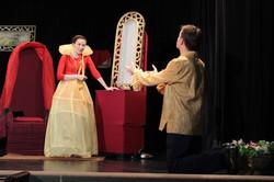 Странный мир театра 9