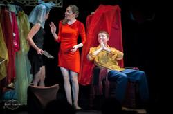 Странный мир театра 7