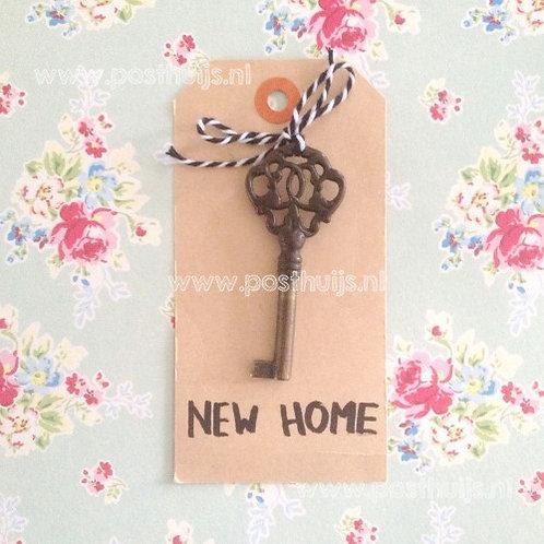 Nieuwe woning - 01