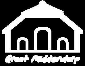 Icoon boerderij + tekst Groot Middendorp