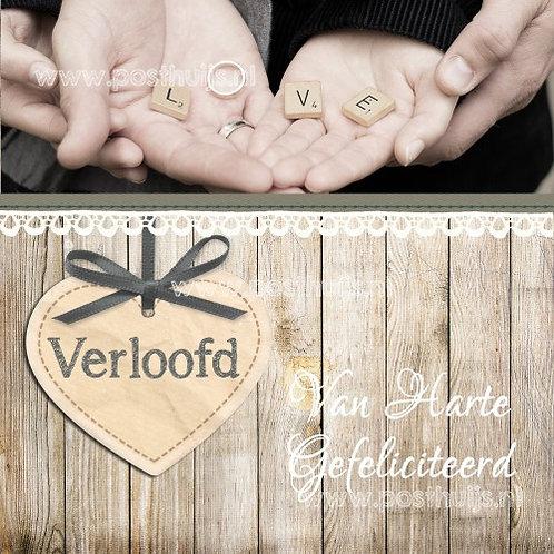 Verloofd - 01