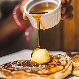 🥞 _uffizziitalian's Toffee & Banana pan