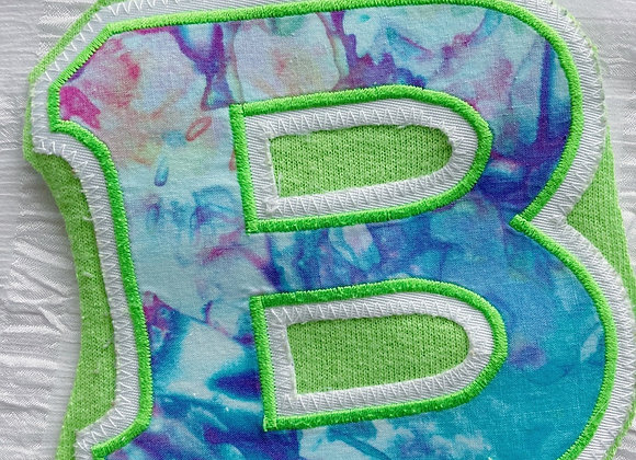 Tie Dye Patches