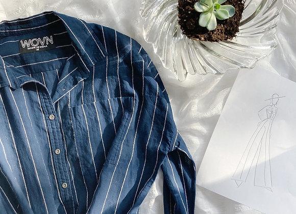 Weekend Blues Shirt