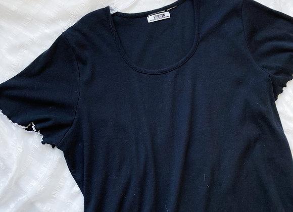 B&W T-Shirt