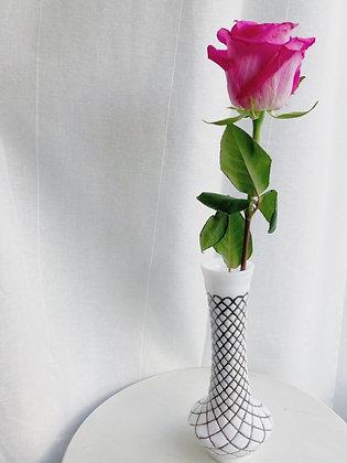 Lady In Lingerie Vase