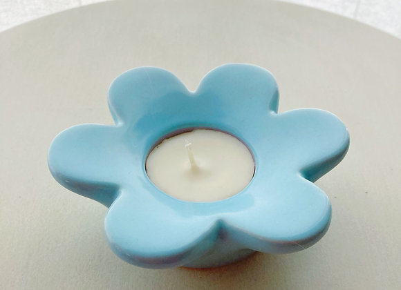 Crazy Daisy Candle