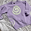 Thumbnail: Pastel Swirl Sweatshirt