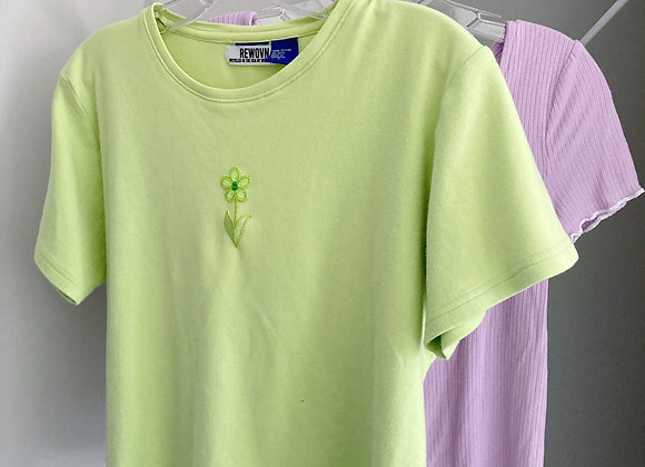 Grass is Greener Tee