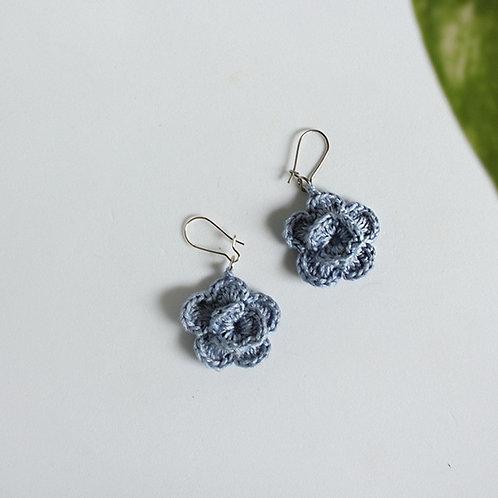 Blueberry Earring