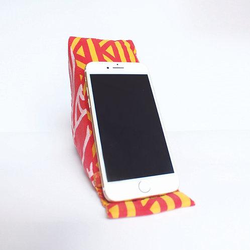 Phone/Ipad Pillow Stand